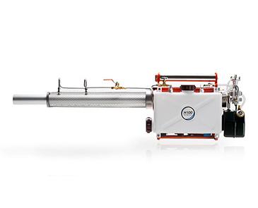 H100-thermal fogger
