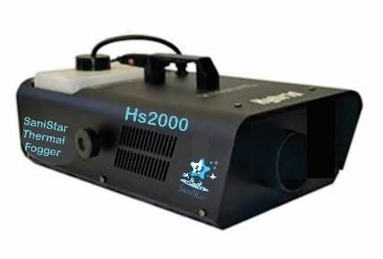 SaniStar HS2000