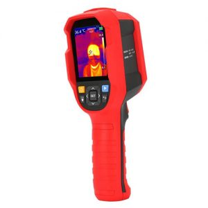 thermal handheld camera