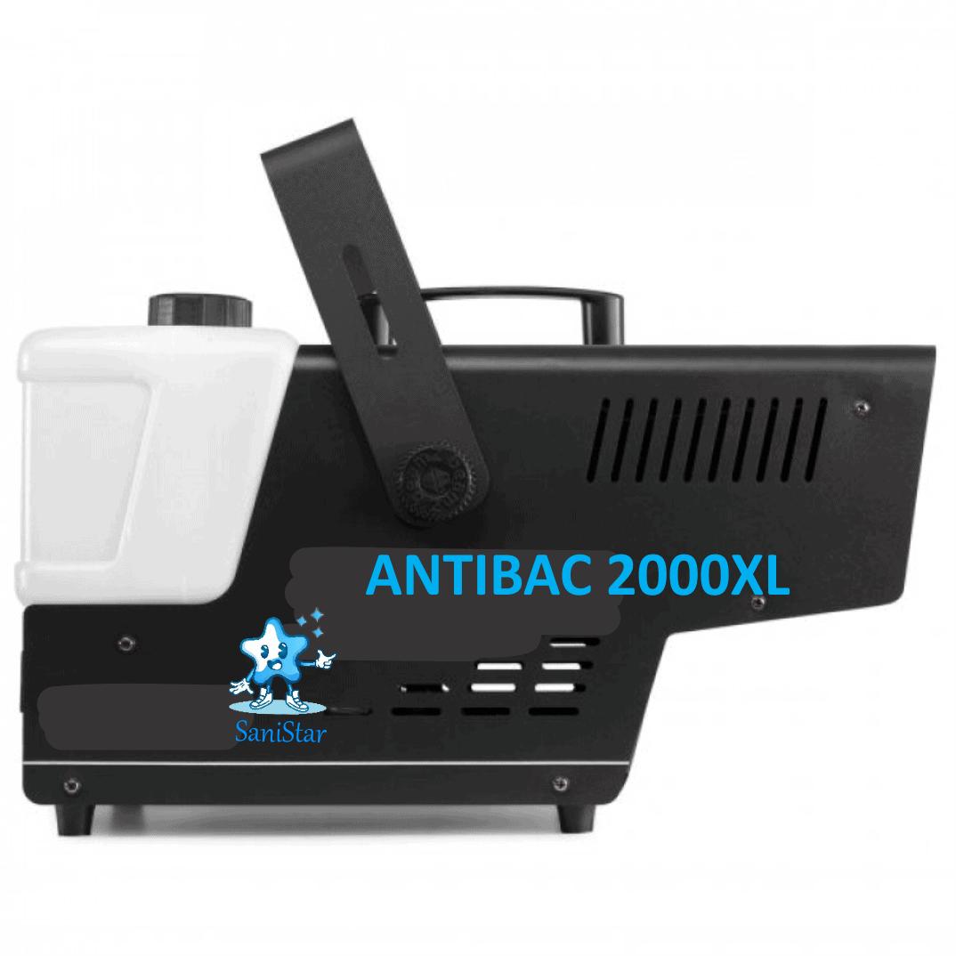 ANTIBAC 2000XL
